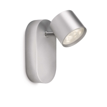 Philips 56240/48/16 - LED spotlámpa MYLIVING STAR 1xLED/4W/230V