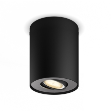 Philips 56330/30/P8 - LED Spotlámpa PILLAR HUE 1xGU10/5,5W/230V