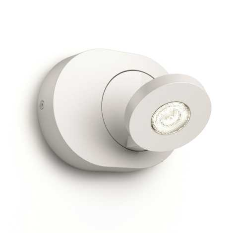 Philips 57180/31/16 - LED Spotlámpa INSTYLE SCOPE 1xLED/4,5W/230V