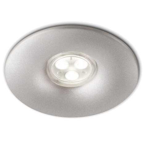 Philips 57925/48/56 - LED Fürdőszobai mennyezeti lámpa LEDINO 1xLED/7,5W/230V