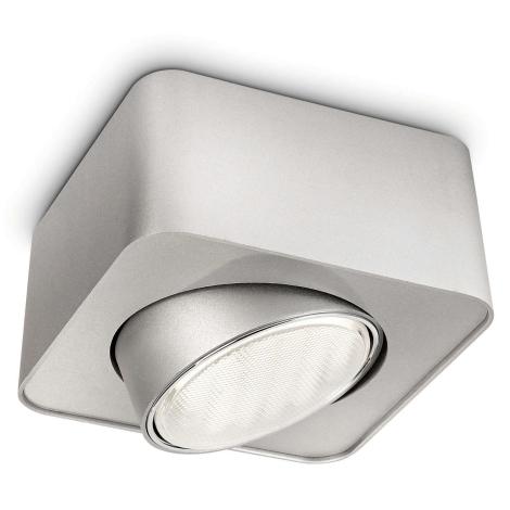 Philips 57950/48/16 - Beépíthető lámpa MYLIVING CONFIDENT 1xGX53/9W