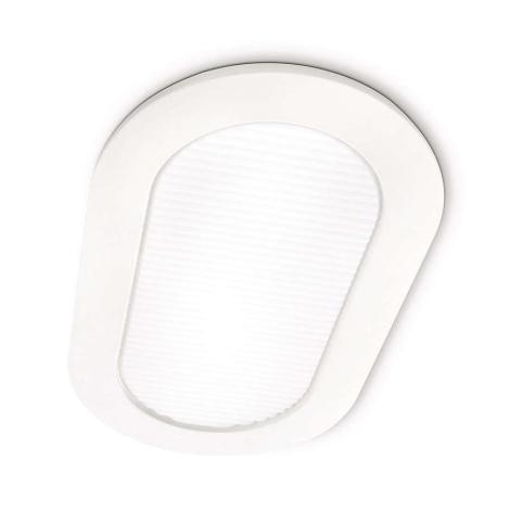 Philips 57955/31/16 - Fürdőszobai mennyezeti lámpa MYLIVING HUDDLE 1xE27/12W/230V fehér
