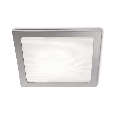 Philips 57958/48/16 - Fürdőszobai mennyezeti lámpa MYLIVING HUDDLE 1xE27/20W/230V