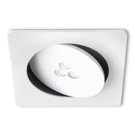 Philips 57965/31/16 - LED Fürdőszobai mennyezeti lámpa MYLIVING PROBOS 1xLED/7,5W/230V