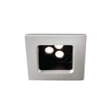 Philips 57971/48/16 - LED beépíthető lámpa MYLIVING STARDUST 1xLED/6W/230V