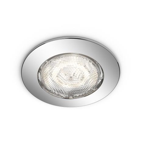 Philips 59005/11/P0 - LED Beépíthető lámpa MYBATHROOM DREAMINESS 1xLED/4,5W/230V