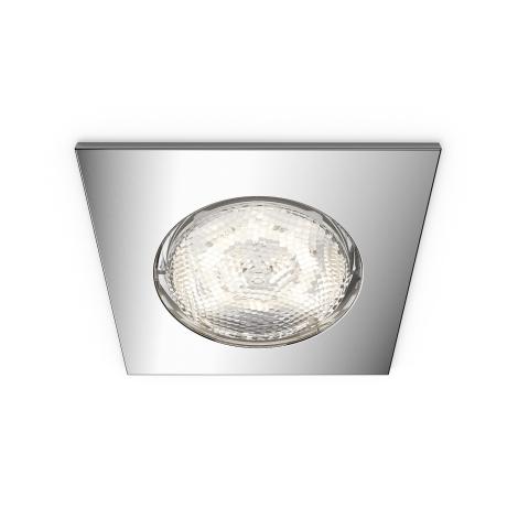 Philips 59006/11/P0 - LED Beépíthető lámpa MYBATHROOM DREAMINESS 1xLED/4,5W/230V