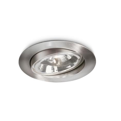 Philips 59040/17/16 - Fürdőszobai mennyezeti lámpa AVIOR 1xG53/50W/230V