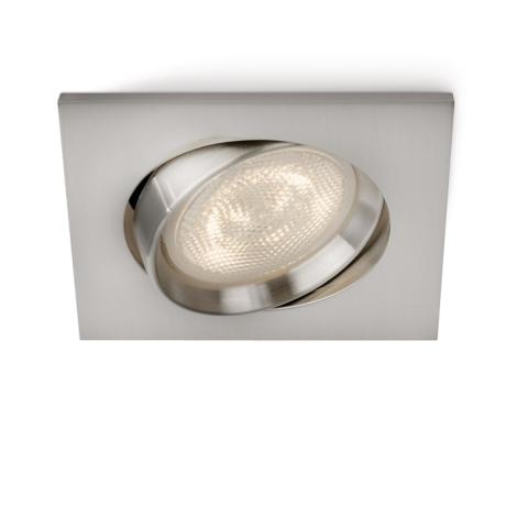 Philips 59081/17/16 - LED Spot süllyesztett lámpa MYLIVING GALILEO 1xLED/4W/230V matt króm