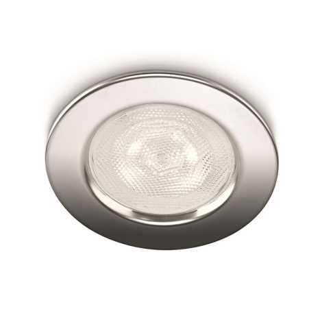 Philips 59101/11/16 - LED beépíthető lámpa SCEPTRUM 1xLED/3W/230V