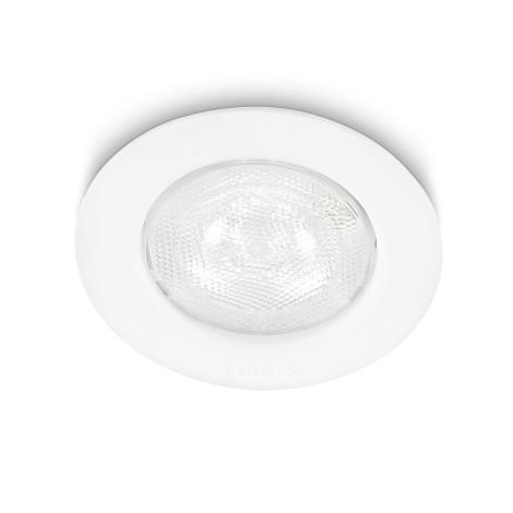 Philips 59101/31/16 - LED beépíthető lámpa SCEPTRUM 1xLED/3W/230V