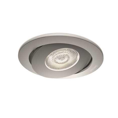 Philips 59180/48/16 - LED beépíthető lámpa ASTEROPE 1xLED/4,5W/230V