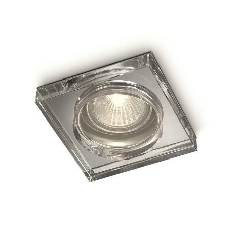 Philips 59560/11/12 - Beépíthető lámpa DERMOS 1xGU10/35W/230V