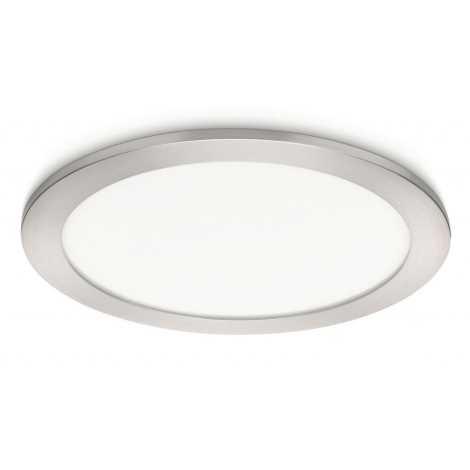 Philips 59713/17/16 - LED süllyesztett lámpa MYLIVING CANOPUS LED/15W/230V