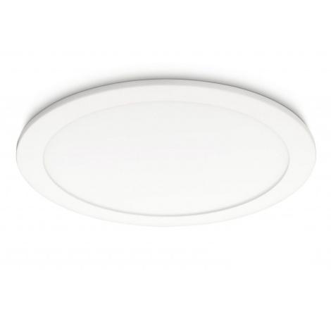 Philips 59713/31/16 - LED süllyesztett lámpa MYLIVING CANOPUS 1xLED/13W/230V