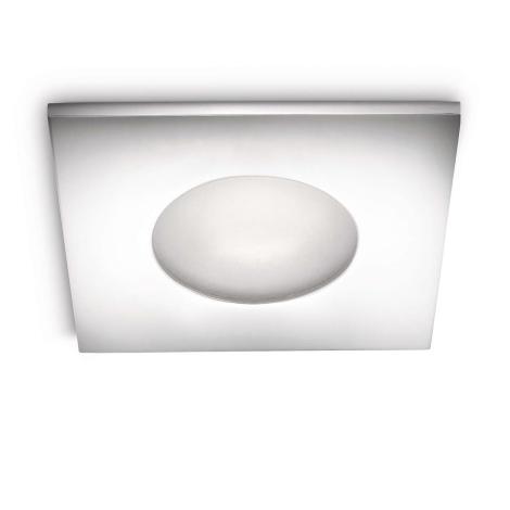 Philips 59910/11/16 - Fürdőszobai lámpa MYBATHROOM THERMAL 1xGU10/35W/230V