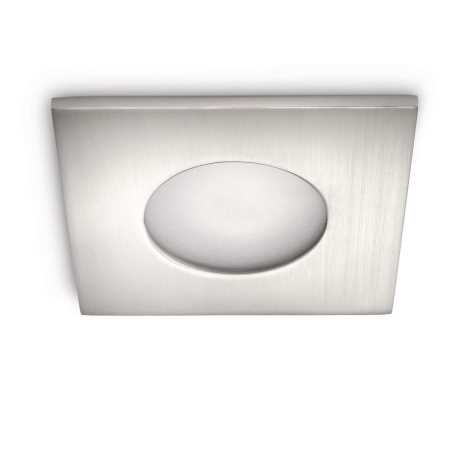 Philips 59910/17/16 - Fürdőszoba lámpa MYBATHROOM THERMAL 1xGU10/35W/230V