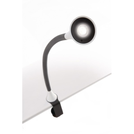 Philips 66707/31/16 - Asztali lámpa PROMO LED/2,5W/230V