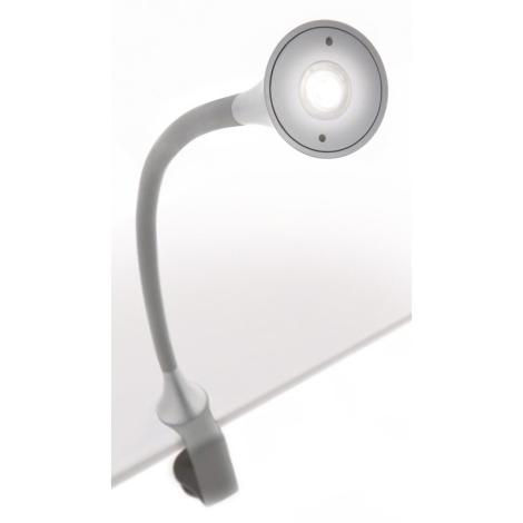 Philips 66707/87/16 - Asztali lámpa PROMO LED/2,5W/230V