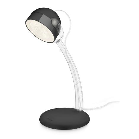 Philips 67413/30/16 - LED asztali lámpa MYLIVING DYNA 1xLED/3W/230V