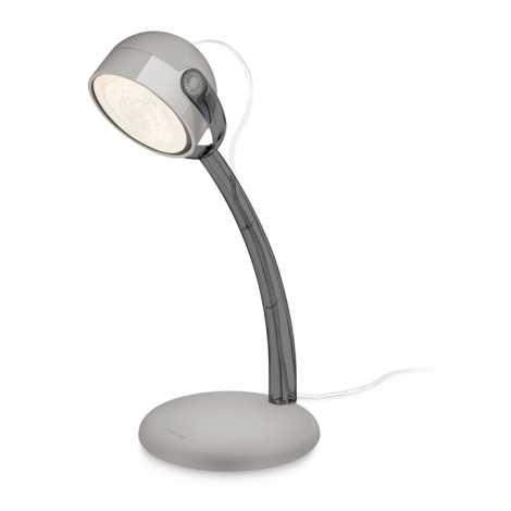 Philips 67413/99/16 - LED-es asztali lámpa MYLIVING DYNA 1xLED/4W/230V