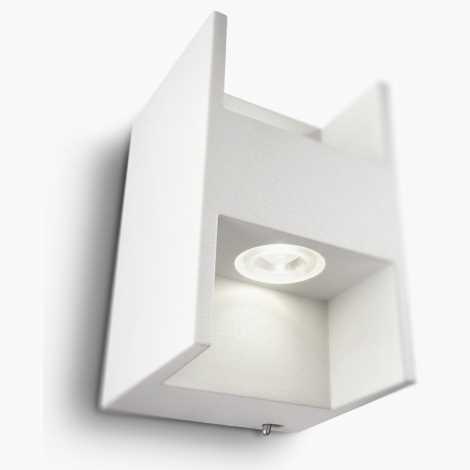 Philips 69087/31/16 - LEDINO fali lámpa LED/2,5W