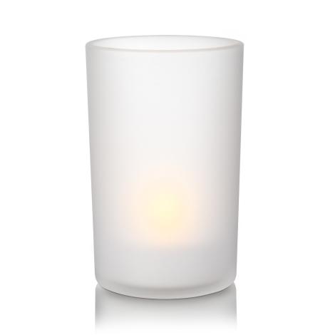 Philips 69183/60/PH - Tartalék LED gyertya CANDLELIGHT NATURELLE 1xLED/0,5W/230V