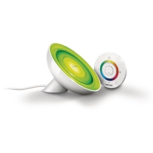 Philips 70997/60/PH - LED Asztali lámpa LIVINGCOLORS BLOOM 1xLED/8W/230V