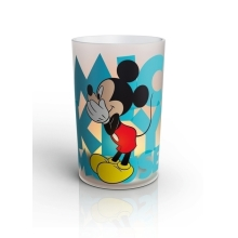 Philips 71711/30/16 - LED-es asztali lámpa CANDLES DISNEY MICKEY MOUSE LED/1,5W