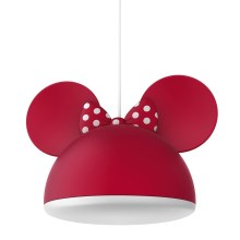 Philips 71758/31/16 - Gyerek csillár DISNEY MINNIE MOUSE 1xE27/15W/230V