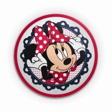 Philips 71761/31/16 - LED gyermek fali lámpa DISNEY MINNIE MOUSE 1xLED/7,5W/230V