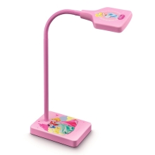 Philips 71770/28/16 - LED gyermek lámpa DISNEY PRINCESS 1xLED/4W/230V