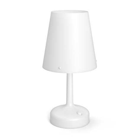 Philips 71796/31/P0 - Asztali lámpa MYLIVING LED/0,6W/3xAA