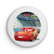 Philips 71884/32/P0 - LED gyerek fali lámpa DISNEY CARS LED/10W/230V