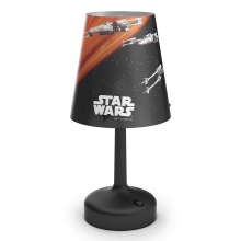 Philips 71888/30/16 - Gyereklámpa STAR WARS SPACESHIPS 1xLED/0,57W/3xAA