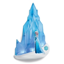 Philips 71942/08/P0 - LED gyerek lámpa DISNEY FROZEN 2xLED/0,2W/3V