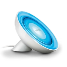 Philips 72997/60/PH - Asztali lámpa HUE BLOOM 1xLED/8W/230V/RGB