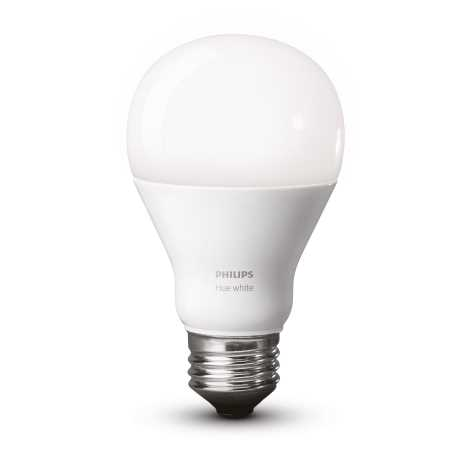 Philips 8718696449578 - LED izzó HUE SINGLE BULB 1xE27/9,5W