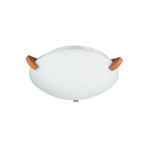 Philips Bright Light 30421/31/15 - SELMA mennyezeti lámpa 1xE27/60W  fehér