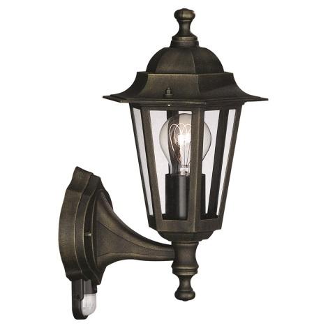Philips Bright Light 71522/01/42 - PEKING kültéri fali lámpa 1xE27/60W