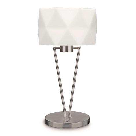 Philips ESEO 37209/17/13 - Szabályozható  asztali lámpa ROSSINI 1xE27/75W/230V