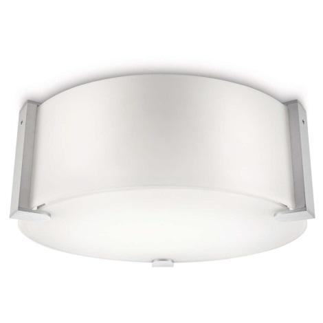 Philips Eseo 37236/48/13 - Mennyezeti lámpa INSTYLE MONTOYA 2XE27/60W/230V