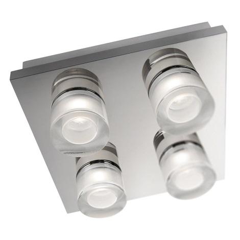Philips ESEO 37245/11/13 - SELV mennyezeti lámpa 4xLED/2,5W