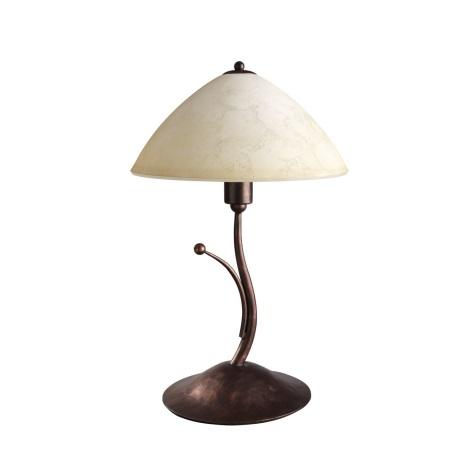 Philips Eseo 37274/92/13 - RAMEAU asztali lámpa 1xE27/60W