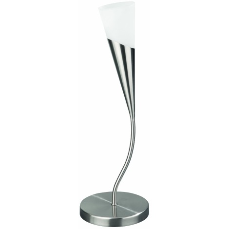 Philips Eseo 37849/17/13 - STREAM asztali lámpa 1xE14/40W