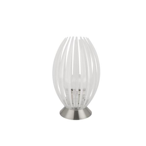 Philips Eseo 38149/60/13 - VITRY asztali lámpa1xE27/40W