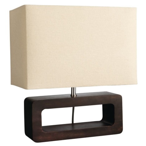 Philips Eseo 43149/43/13 - BOYCE asztali lámpa 1xE14/40W