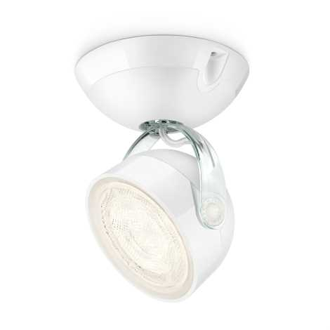 Philips - LED-es spotlámpa 1xLED/3W/230V fehér