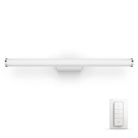 Philips - LED Fürdőszobai tükörmegvilágító  LED/20W/230V IP44
