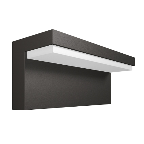 Philips - LED Kültéri fali lámpa 2xLED/4,5W